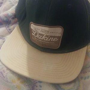 Dakine snap back hat